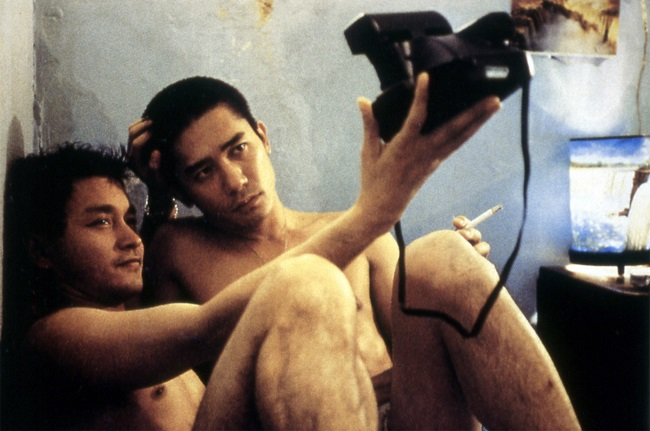 """Những bóng hồng từng """"lên giường"""" với ông hoàng cảnh nóng Lương Triều Vỹ - hình ảnh 29"""