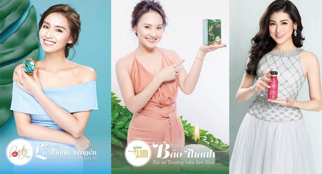 """Sao Việt bị nghi tiếp tay cho mỹ phẩm giả: """"Chúng tôi không thèm khát tiền đến thế"""" - hình ảnh 1"""