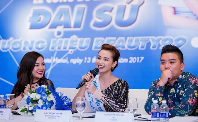 """Sao Việt bị nghi tiếp tay cho mỹ phẩm giả: """"Chúng tôi không thèm khát tiền đến thế"""" - hình ảnh 2"""