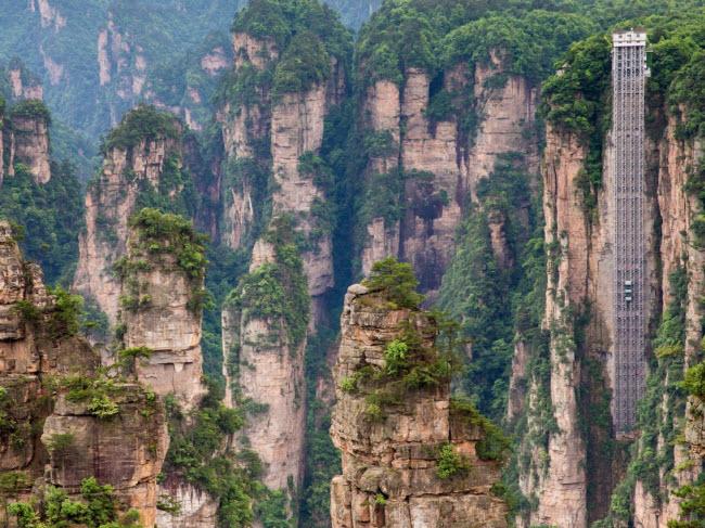 50 hành trình không nên bỏ qua ở châu Á (P1) - hình ảnh 1