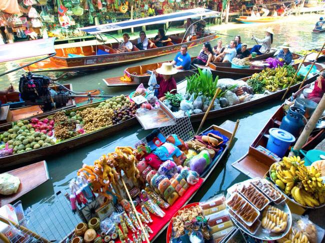 50 hành trình không nên bỏ qua ở châu Á (P1) - hình ảnh 2