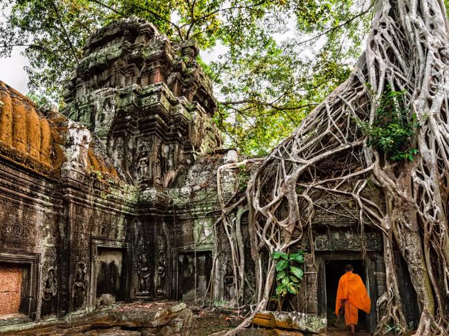50 hành trình không nên bỏ qua ở châu Á (P1) - hình ảnh 12