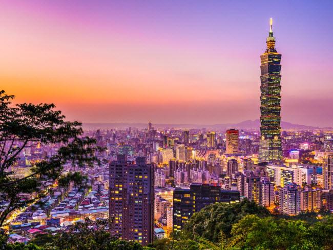 50 hành trình không nên bỏ qua ở châu Á (P1) - hình ảnh 15