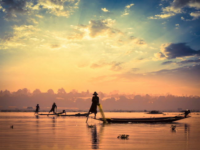 50 hành trình không nên bỏ qua ở châu Á (P1) - hình ảnh 21