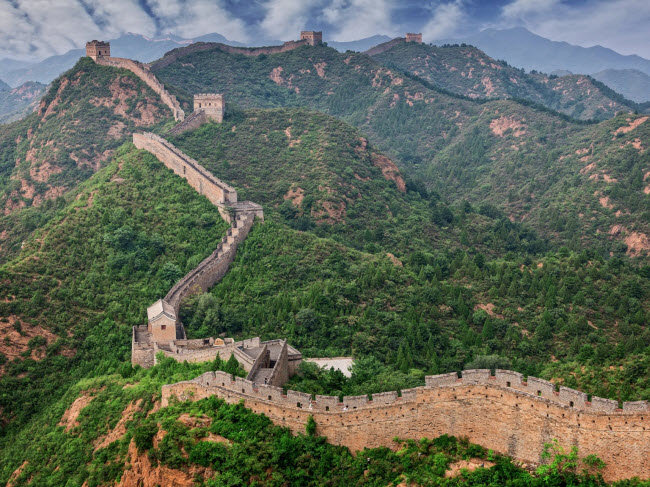 50 hành trình không nên bỏ qua ở châu Á (P1) - hình ảnh 22