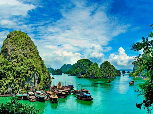 50 hành trình không nên bỏ qua ở châu Á (P1) - hình ảnh 23