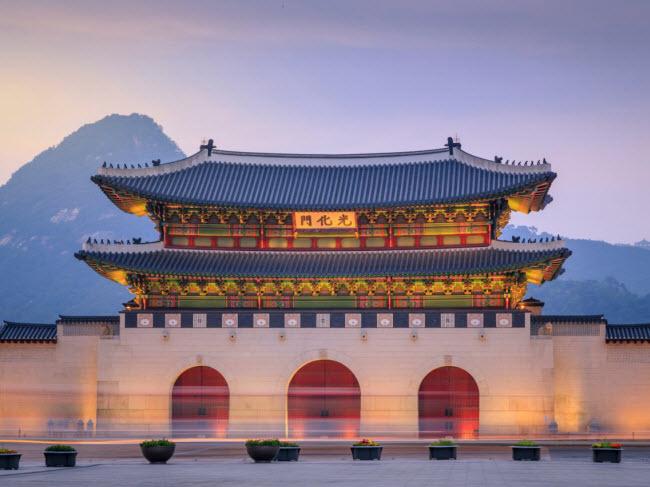 50 hành trình không nên bỏ qua ở châu Á (P2) - hình ảnh 20