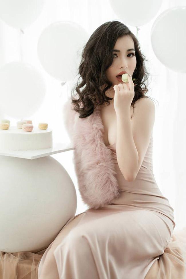 Nữ sinh xinh đẹp được đối thoại cùng Jack Ma là ai? - hình ảnh 4