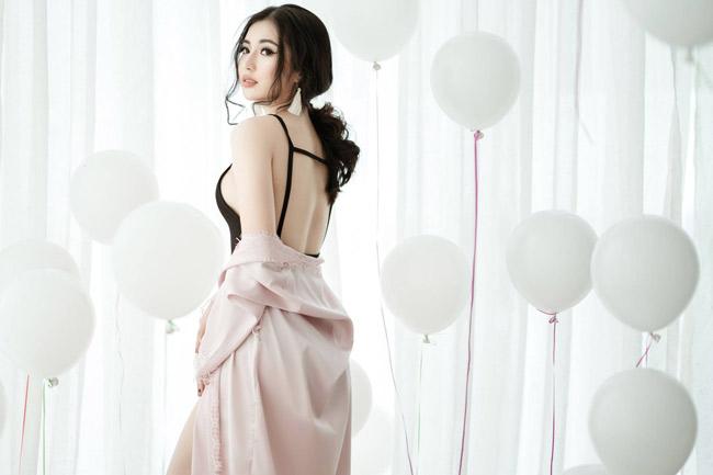 Nữ sinh xinh đẹp được đối thoại cùng Jack Ma là ai? - hình ảnh 7
