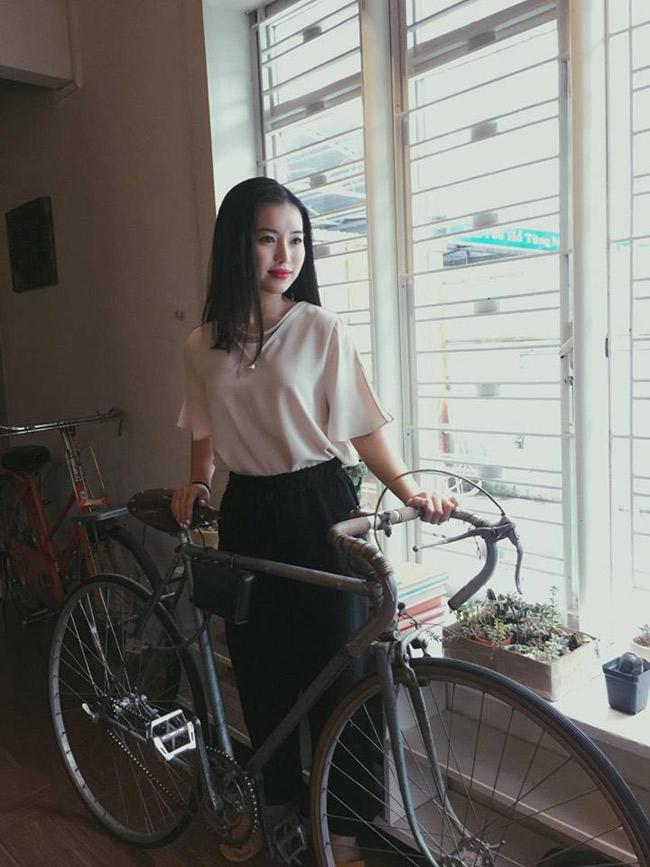 Nữ sinh xinh đẹp được đối thoại cùng Jack Ma là ai? - hình ảnh 17