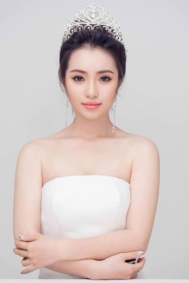 Nữ sinh xinh đẹp được đối thoại cùng Jack Ma là ai? - hình ảnh 20