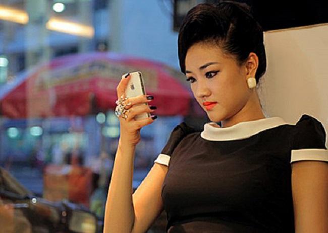 Những mỹ nữ thích khoe ngực đầy trong phim Việt triệu đô - hình ảnh 5