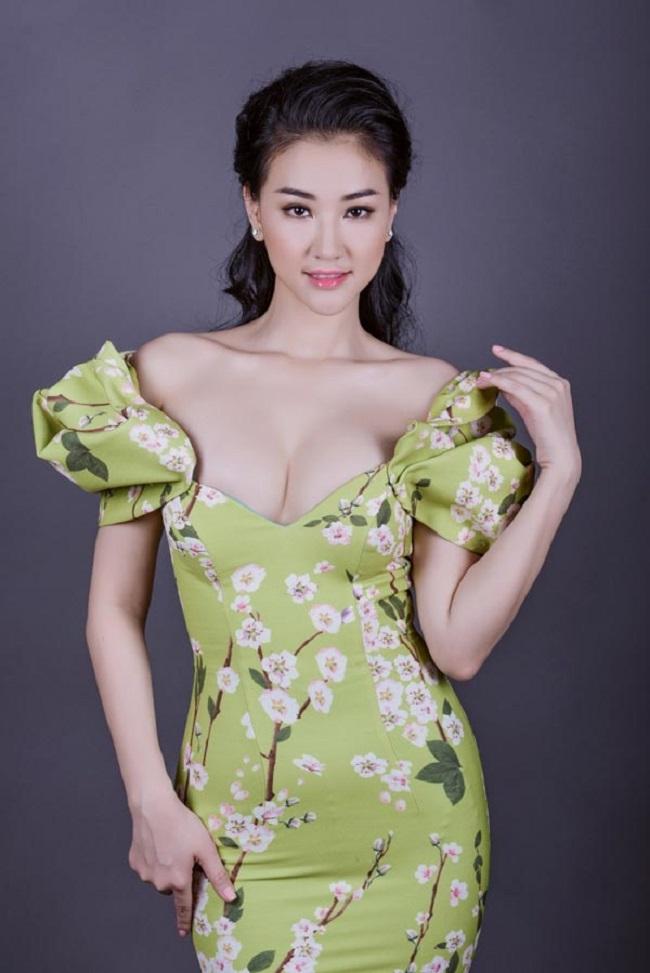 Những mỹ nữ thích khoe ngực đầy trong phim Việt triệu đô - hình ảnh 4
