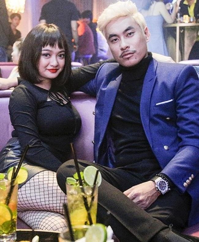 Những mỹ nữ thích khoe ngực đầy trong phim Việt triệu đô - hình ảnh 10