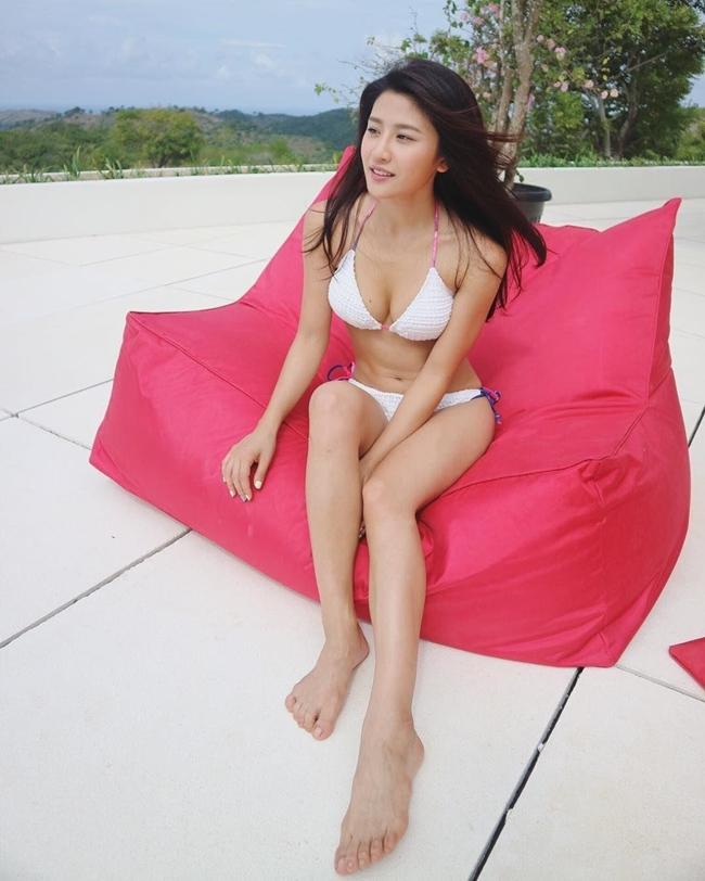 Mỹ nhân TVB từng lộ clip sex trong toilet đổi đời sau 3 năm - hình ảnh 20