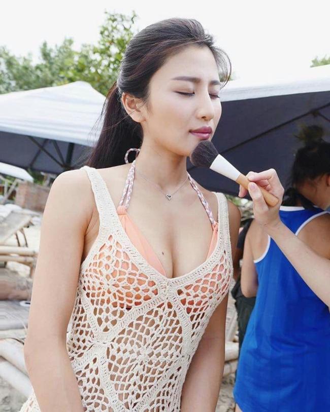 Mỹ nhân TVB từng lộ clip sex trong toilet đổi đời sau 3 năm - hình ảnh 24