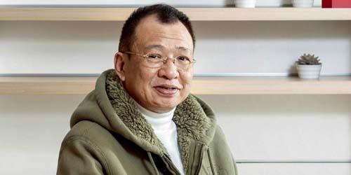 Diễn viên chuyên trị vai cường hào ác bá tại TVB nay làm nghề bán cá - hình ảnh 1