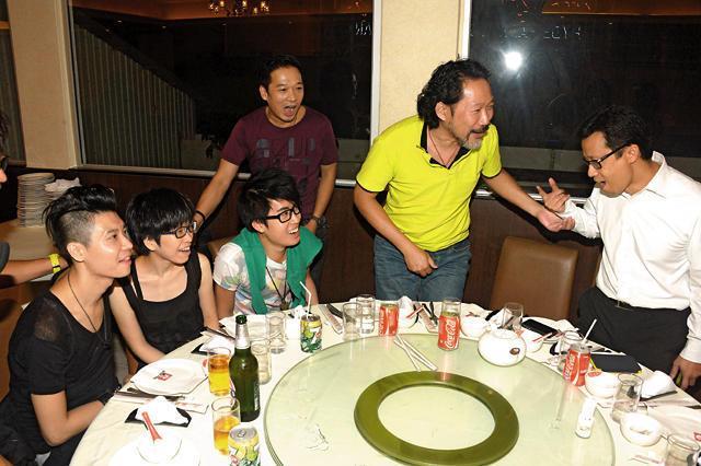 Diễn viên chuyên trị vai cường hào ác bá tại TVB nay làm nghề bán cá - hình ảnh 4