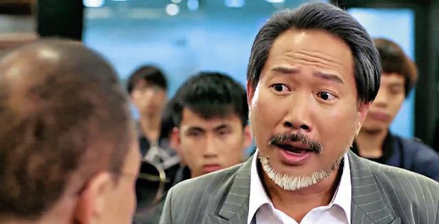Diễn viên chuyên trị vai cường hào ác bá tại TVB nay làm nghề bán cá - hình ảnh 2