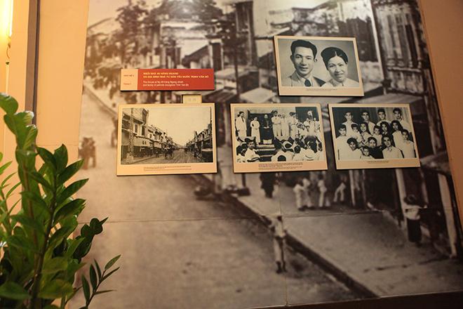 Cận cảnh ngôi nhà đồ sộ của tư sản Trịnh Văn Bô hiến tặng Nhà nước - hình ảnh 4