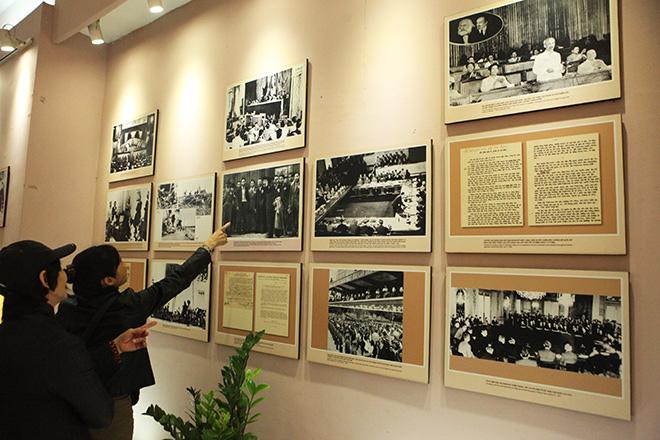 Cận cảnh ngôi nhà đồ sộ của tư sản Trịnh Văn Bô hiến tặng Nhà nước - hình ảnh 7