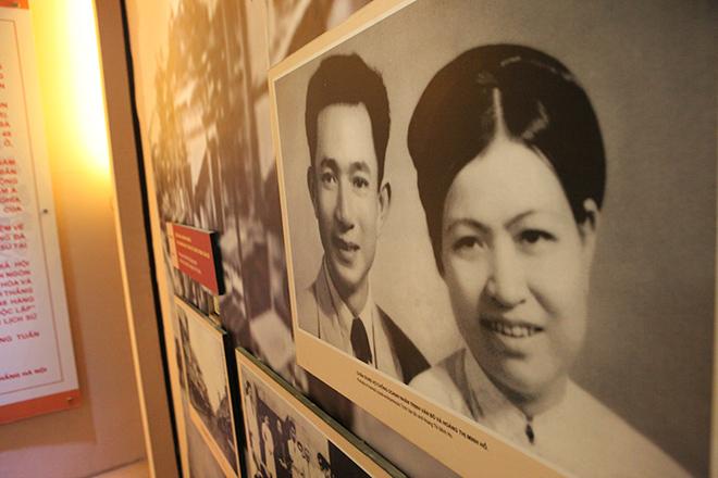 Cận cảnh ngôi nhà đồ sộ của tư sản Trịnh Văn Bô hiến tặng Nhà nước - hình ảnh 5