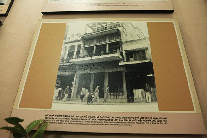 Cận cảnh ngôi nhà đồ sộ của tư sản Trịnh Văn Bô hiến tặng Nhà nước - hình ảnh 8