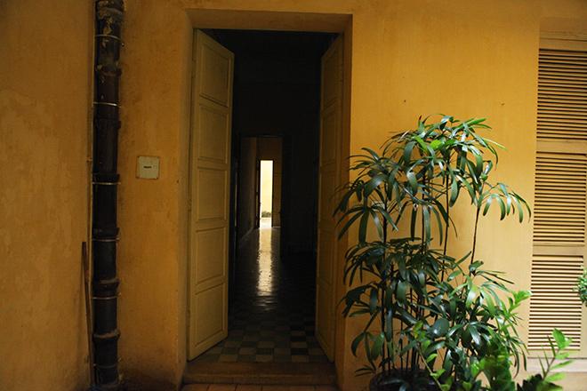 Cận cảnh ngôi nhà đồ sộ của tư sản Trịnh Văn Bô hiến tặng Nhà nước - hình ảnh 11