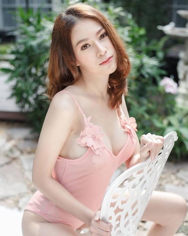 Kiều nữ Thái Lan: Ai cũng cằm nhọn, ngực đầy, trăm người như một - hình ảnh 7
