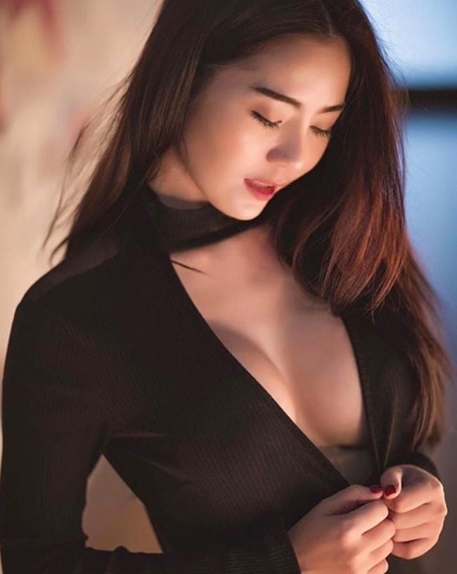 Kiều nữ Thái Lan: Ai cũng cằm nhọn, ngực đầy, trăm người như một - hình ảnh 9