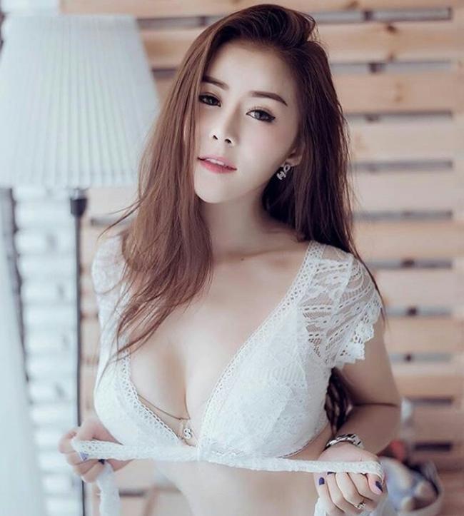 Kiều nữ Thái Lan: Ai cũng cằm nhọn, ngực đầy, trăm người như một - hình ảnh 16