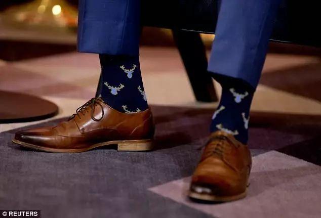 Bí mật sau những đôi tất kì lạ của Thủ tướng Canada điển trai - hình ảnh 6