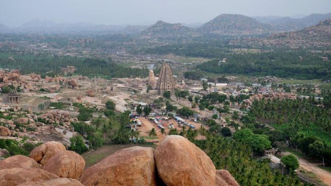Bí ẩn bên trong thành phố của vua và các vị thần ở Ấn Độ - hình ảnh 3