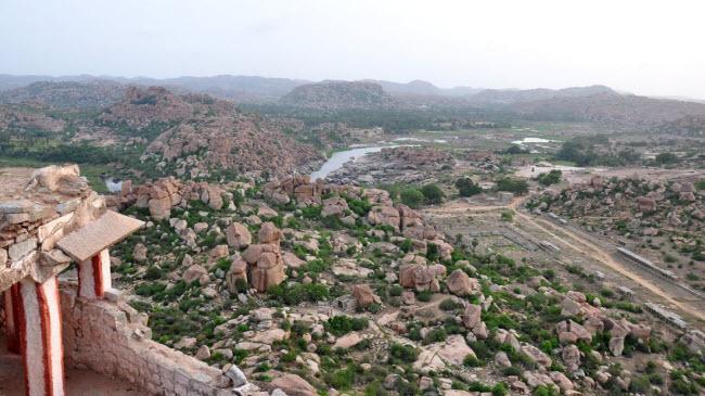 Bí ẩn bên trong thành phố của vua và các vị thần ở Ấn Độ - hình ảnh 4