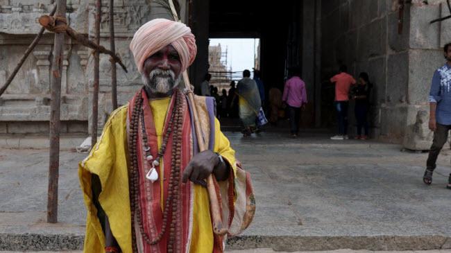 Bí ẩn bên trong thành phố của vua và các vị thần ở Ấn Độ - hình ảnh 6