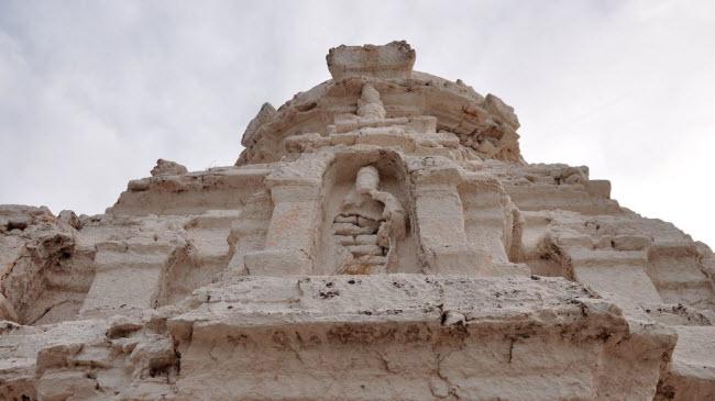 Bí ẩn bên trong thành phố của vua và các vị thần ở Ấn Độ - hình ảnh 14