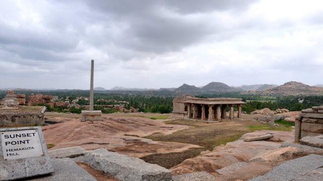 Bí ẩn bên trong thành phố của vua và các vị thần ở Ấn Độ - hình ảnh 20
