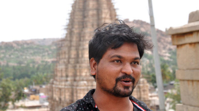Bí ẩn bên trong thành phố của vua và các vị thần ở Ấn Độ - hình ảnh 23