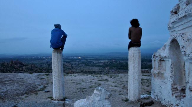 Bí ẩn bên trong thành phố của vua và các vị thần ở Ấn Độ - hình ảnh 25