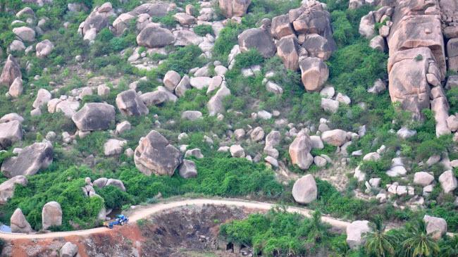 Bí ẩn bên trong thành phố của vua và các vị thần ở Ấn Độ - hình ảnh 24