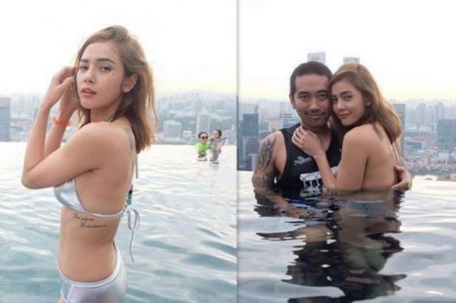 """Mỹ nữ """"đánh tím mặt"""" con trai thiếu tướng Thái Lan sau 1 năm giờ ra sao? - hình ảnh 3"""