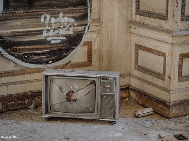 Bí ẩn đằng sau những khách sạn hạng sang bị bỏ hoang - hình ảnh 7