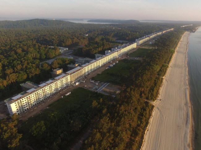 Bí ẩn đằng sau những khách sạn hạng sang bị bỏ hoang - hình ảnh 10