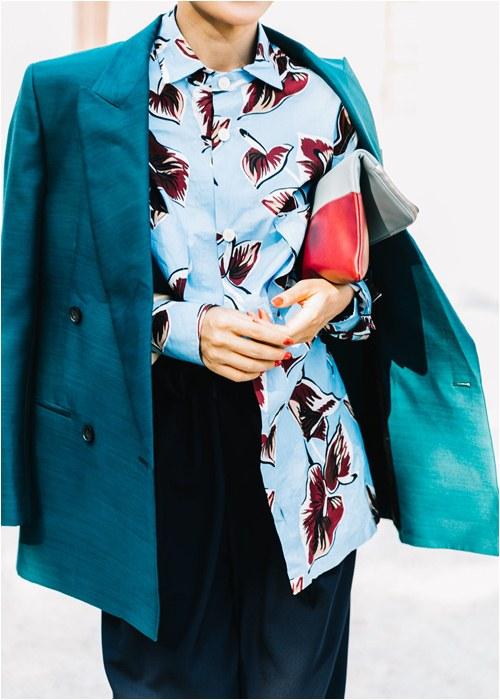 5 bí kíp giúp dân công sở mặc đẹp hút mắt mùa đông này - hình ảnh 2