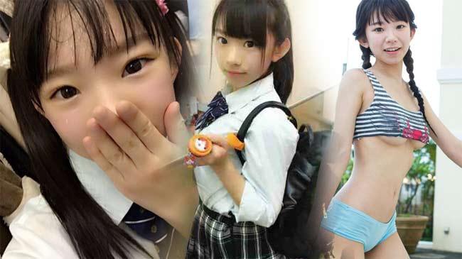 """Khối anh ngất xỉu vì đoán nhầm tuổi """"người đẹp ngây thơ"""" hot nhất Nhật Bản - hình ảnh 4"""
