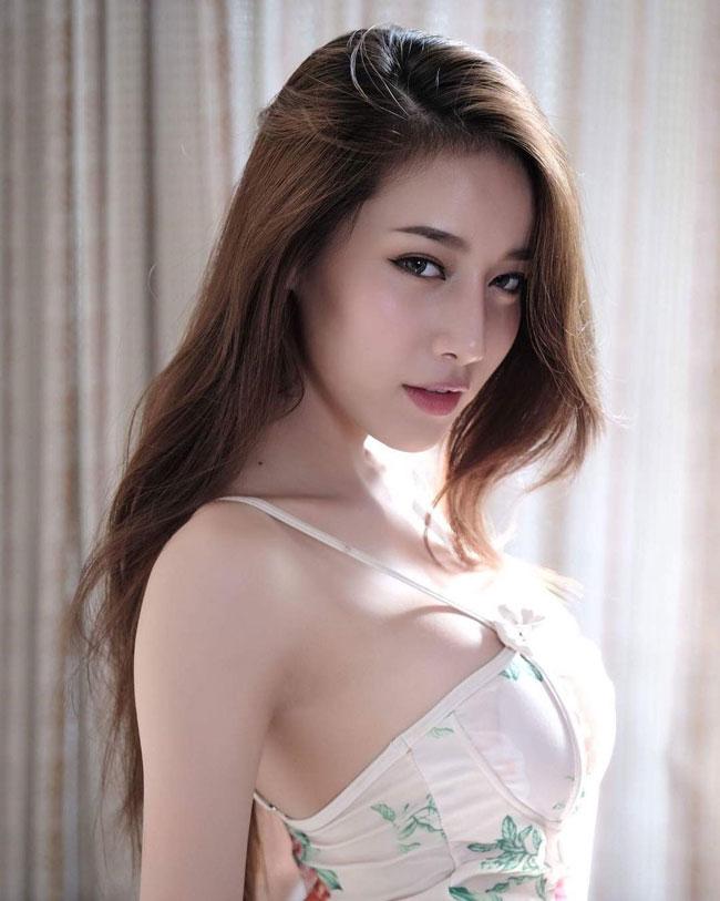 """""""Nữ thần gợi cảm"""" khiến quý ông Thái Lan không ngừng khao khát - hình ảnh 13"""