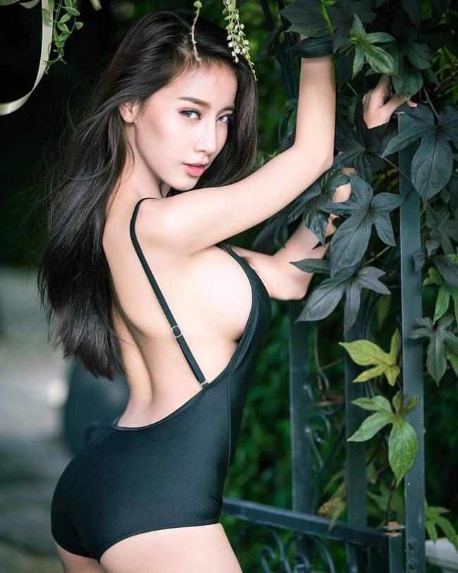 """""""Nữ thần gợi cảm"""" khiến quý ông Thái Lan không ngừng khao khát - hình ảnh 17"""