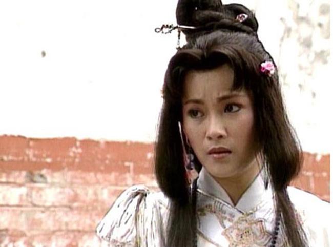 """Mỹ nhân """"Bao Thanh Thiên"""": Ai là người gợi tình nhất? - hình ảnh 8"""