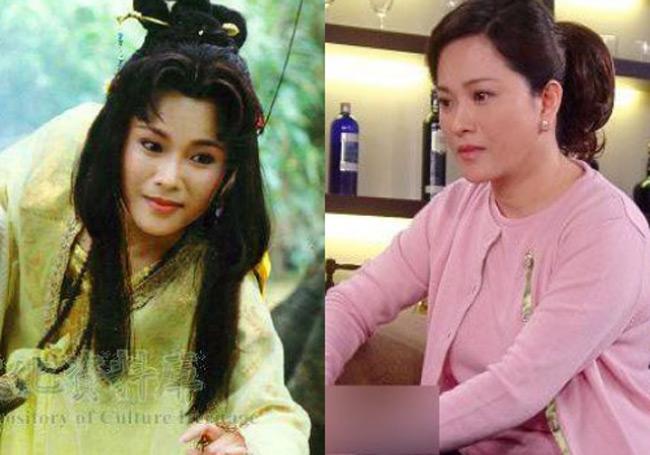 """Mỹ nhân """"Bao Thanh Thiên"""": Ai là người gợi tình nhất? - hình ảnh 12"""