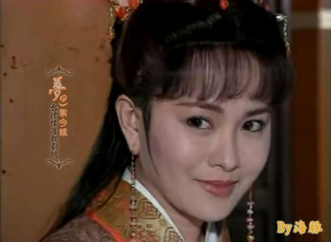 """Mỹ nhân """"Bao Thanh Thiên"""": Ai là người gợi tình nhất? - hình ảnh 11"""